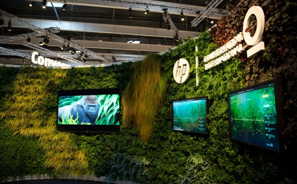 Earth Insights Exhibit